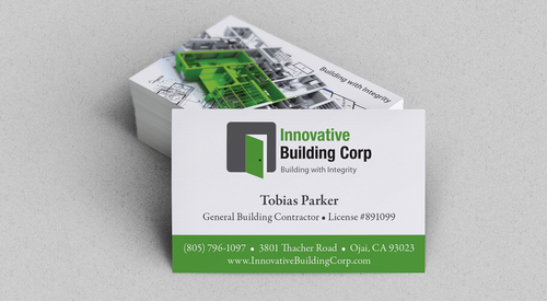 Corporate Visiting Card Greeting Invitation Cards