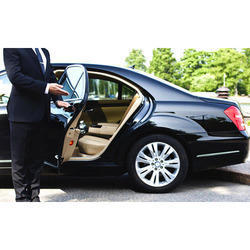 Car Driver Service