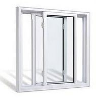Aluminium Window Glass