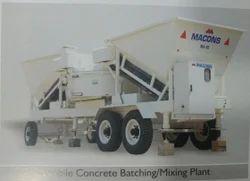 Concrete Batching Plant In Pune कंक्रीट बैचिंग प्लांट