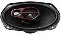 Pioneer R Series Car Speaker Black