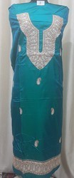 Zari Work Kashmiri Suit
