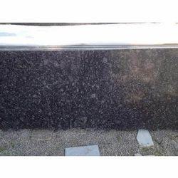 Malaysian Black Granite