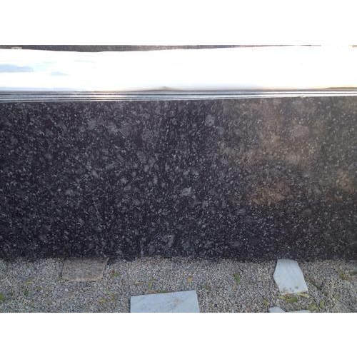 Rms Stonex Malaysian Black Granite, 18-20 mm