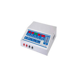 Ultrasonic Therapy Unit