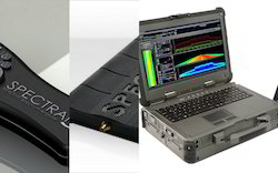Real Time Spectrum Analyzer