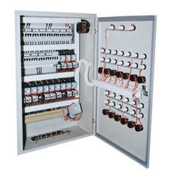 Stainless Steel Square Electrical Junction Box