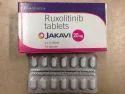 Jakavi 50 Tablet