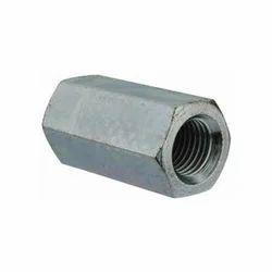 MS Hexagonal Long Nut