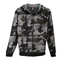Cotton Mens Casual Hoodies