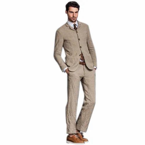 Designer Coat Pant At Rs 2500 Pieces Gents Pant परष