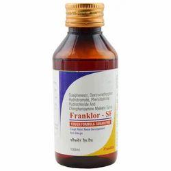 Guaiphenesin Dextromethorphan Hydrobromide Phenylephrine