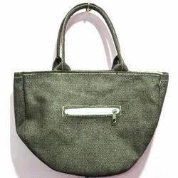 Designer Jute Hand Bag
