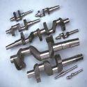 Refrigeration Compressor Crankshaft