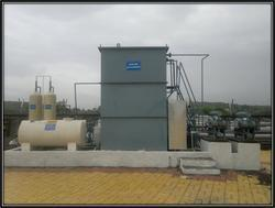 Packaged Sewage Treatment Plant, Capacity: 0.5-0.7m3/m2