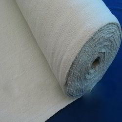 Metallic Ceramic Fiber Woven Cloth