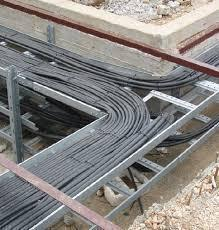 Ht Cable Laying Services In India