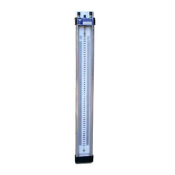 Metallic Body U Tube Manometer