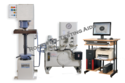 Comp. Automatic Optical Brinell Hardness Testing Machine