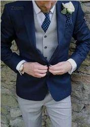 Desingner  Wedding Suits