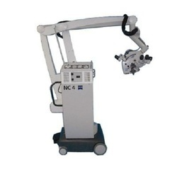 Zeiss Neurosurgical Microscope