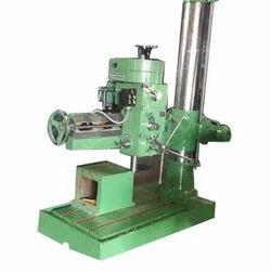 Heavy Duty Drilling Machine