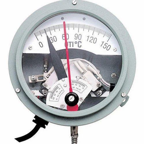 Transformer Winding Temperature Indicator