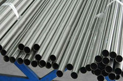 Monel Seamless Tube