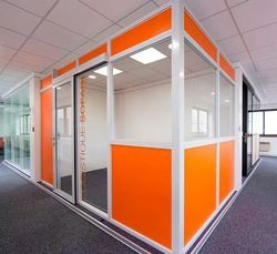 Aluminium Partition Panel