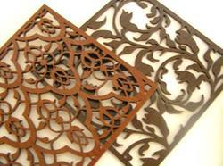 CNC MS Laser Cutting Services