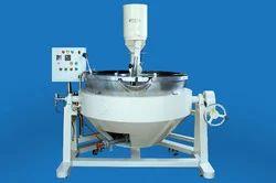 Mysore Pak Making Machine