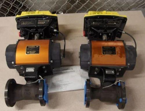 Worcester Controls Series 39 Pneumatic Actuator - Equipnet India