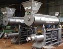 Semi-Automatic Oil Expeller, Capacity: >200 Ton/Day