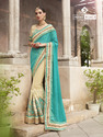 Wedding Wear Bollywood Saree
