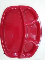 Acrylic Fish Plate