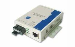 1 Port Ethernet Fiber Media Converter