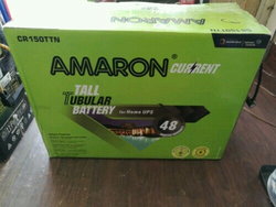 Amaron Home Battery