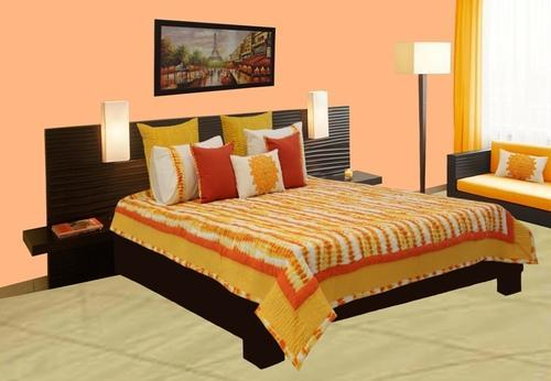 . Designer Bed Covers   Bed Cover Manufacturer from New Delhi