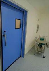 Standard Hospital Doors
