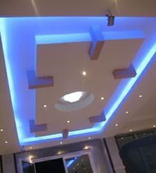 False Ceiling Services In Kolkata