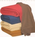 Polar Plain Fleece Blanket