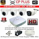 CP Plus CCTV Camera_DVR
