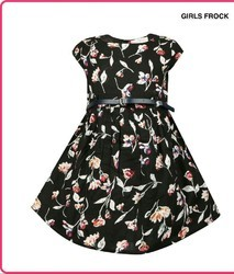Girls Frocks, Size: All Sizes
