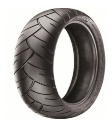 Two Wheeler Tyres - Michelin Pilot Sporty Tubeless Two Wheeler Tyre