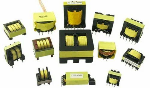 Nylon Bobbin And Copper Wire Single Phase Power Distribution SMPS ...