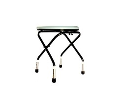 Adjustable Indian Commode