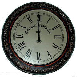 Ethnic Wall Clocks