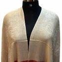 Merino Super Wool Self Weave Scarves