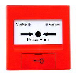 Manual Call Point Alarm