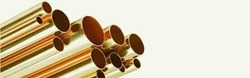 Brass Non Ferrous Pipes